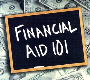 Financial Aid Can Help You Afford College